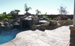 Grotto Pool 1